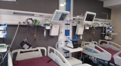 Covid, un centinaio di nuovi posti letto in terapia intensiva creati dalla Regione nell'ultimo anno